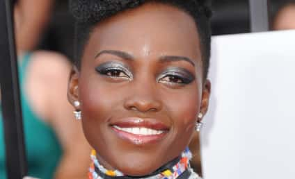 Star Wars Episode VII Casts Lupita Nyong'o and Gwendoline Christie!