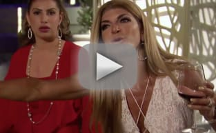 The Real Housewives of New Jersey Season 9 Promo: Teresa vs. Melissa! Again!