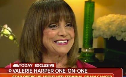 Valerie Harper: Alive, Savoring Every Moment