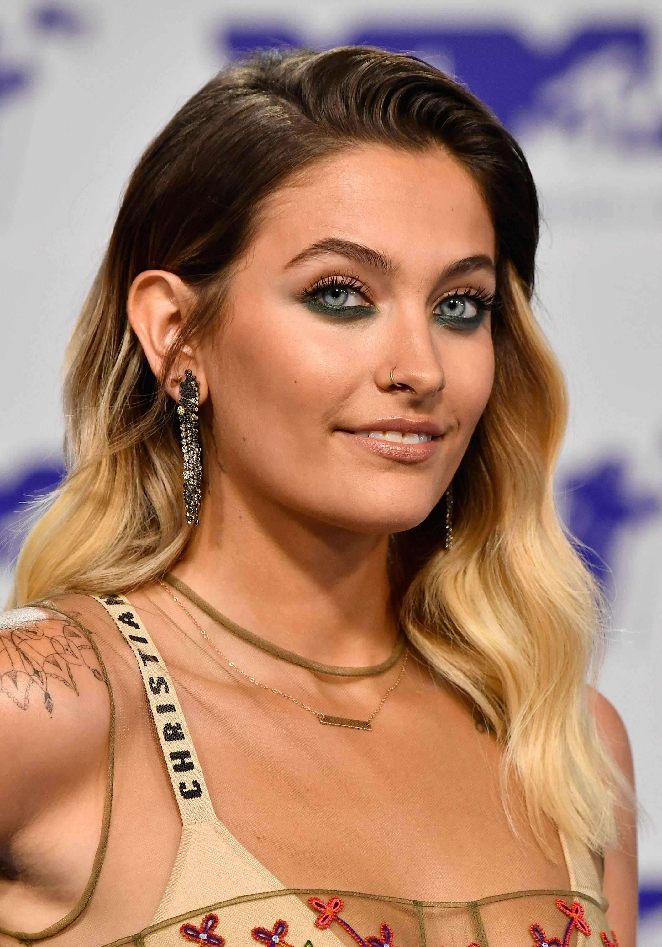 photo Paris Jackson