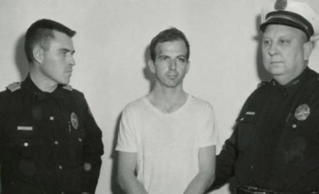 Lee Harvey Oswald: Did he kill JFK?