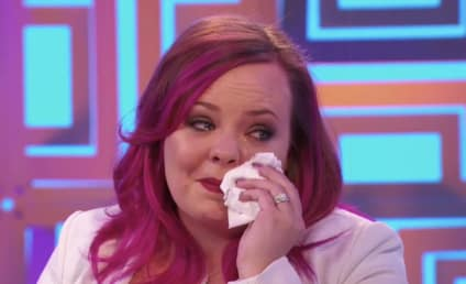 Catelynn Lowell: Is She Traumatizing Her Daughter?!