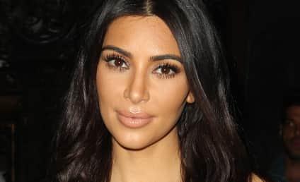 Kim Kardashian: I Want Three Kids!