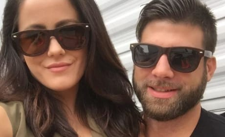 Jenelle Evans Disappears From Social Media As Fans Fear For Her Safety