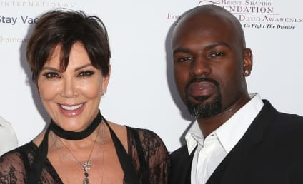 Kris Jenner: Looking to Replace Corey Gamble?!