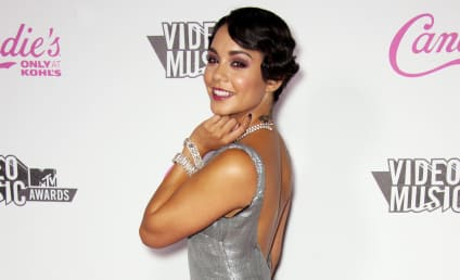 Fashion Face-Off: Vanessa Hudgens vs. Stacy Keibler