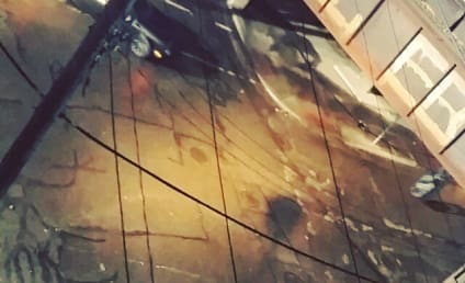 Batman v. Superman: Batmobile Video Posted to Instagram! Watch Now!