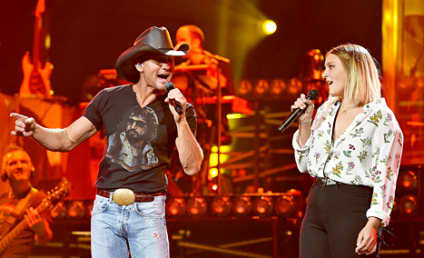 Tim McGraw Duets with Crazy Talented Daughter: Watch!