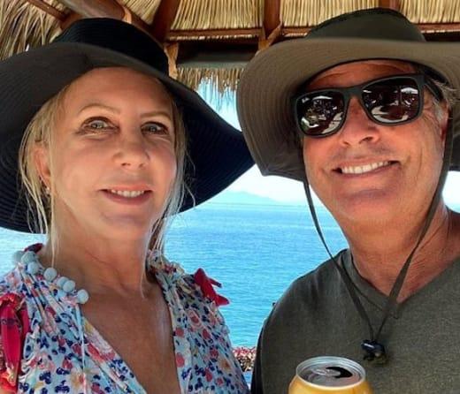Vicki Gunvalson: Steve Lodge is a Liar, a Cheater and a Fake Christian!