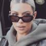 Kim Kardashian: A Picture