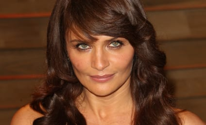 Helena Christensen to Join The Real Housewives of New York City Cast?!