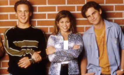 Girl Meets World: Boy Meets World Spinoff Coming to Disney Channel!