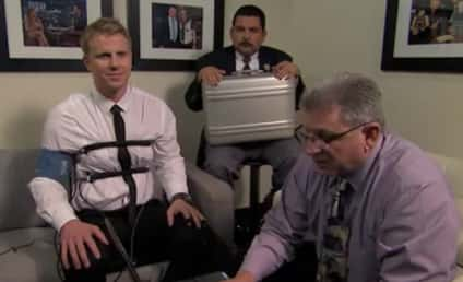 Sean Lowe and Catherine Giudici: Grilled in Premarital Sex Polygraph Test!