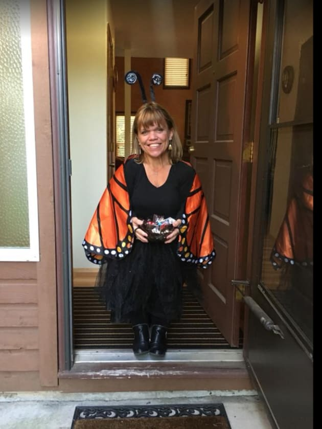 amy roloff facebook pic the hollywood gossip