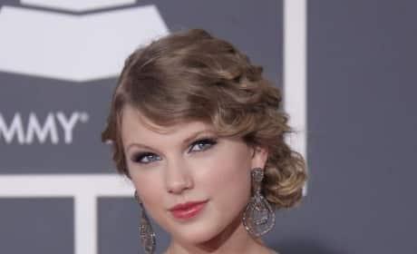 Cute Grammy Winner
