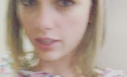 Taylor Swift Posts Adorable Kitten Video: What an Aggressive Sleeper!