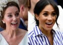 Meghan Markle and Kate Middleton: Pregnant? Due on the Same Day?!