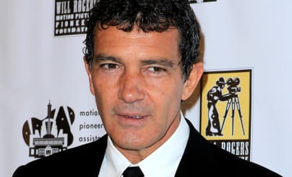 Antonio Banderas to Play 'Super Mario' in Chilean Miners Movie