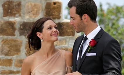 Desiree Hartsock & Chris Siegfried Move in Together, Tweet a Lot