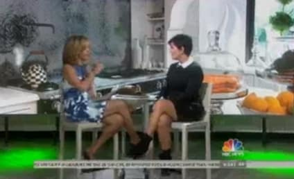 Kris Jenner: Bruce Jenner Is NOT a Woman and He Can Date Whomever He Wants!