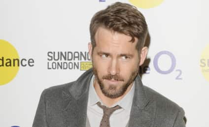 Ryan Reynolds: I Have F--king HAD IT with Taylor Swift!