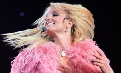 Britney Spears Has a Fan in Nicole Richie