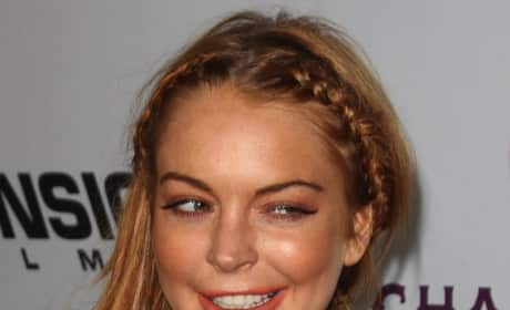 Ashley Horn Plastic Surgery: I'm Lindsay Lohan's Sister!