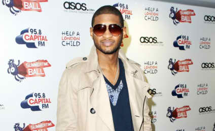 Usher on Justin Bieber: An Incredible Artist!