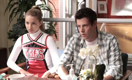 Dianna Agron Speaks on Cory Monteith Death, Sends Thoughts to Lea Michele