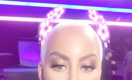 Amber Rose: I Was Hacked!