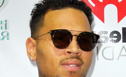 Chris Brown: Did He No-Show Event Because Gay Men Were Present?!