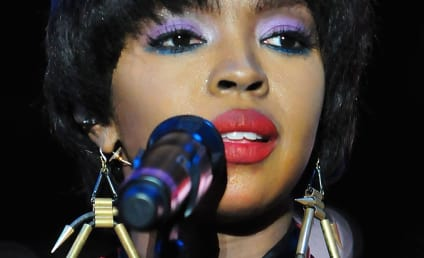 Lauryn Hill Pleads Guilty, Faces Years in Prison For Failure to Pay Taxes
