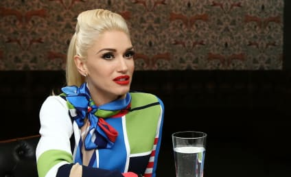 Gwen Stefani Not Asked Back to The Voice; Christina Aguilera To Blame?