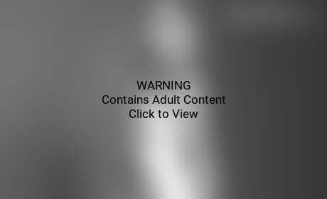 Shakira Underwear Photo
