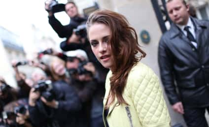 Kristen Stewart Vows to Learn from Mistakes