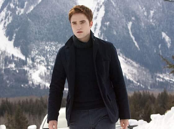 Lonely Edward