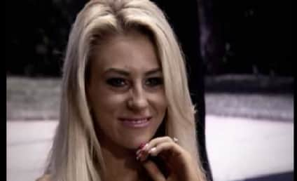 Courtney Stodden on Couples Therapy: A Total Mess