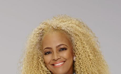 Kim Fields: The Real Housewives of Atlanta
