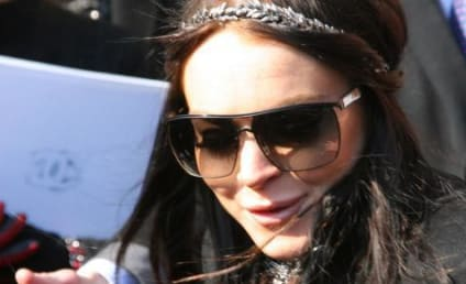 Lindsay Lohan a Suspect in Rolex Theft; Michael Lohan Seeks Britney-Style Conservatorship