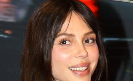 Oksana Grigorieva: Mel Gibson Hit Son, Threw TV at Wife