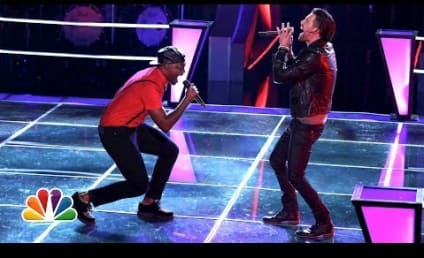 The Voice Recap: The Battles Continue
