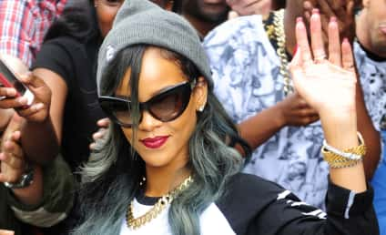 Rihanna Performance Nixed From Thursday Night Football Due to Ray Rice Scandal: WTH?!