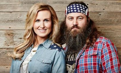 Willie Robertson and Korie Robertson: We're Adopting!