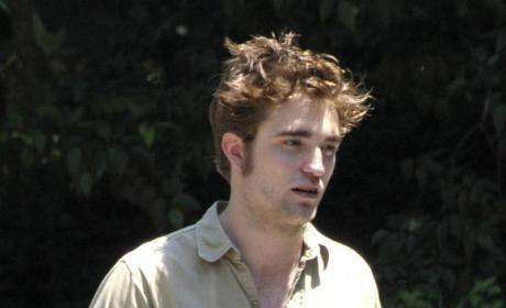 Not Playing Edward