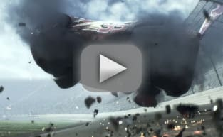 Cars 3 Trailer: Is Lightning McQueen Dead?!?