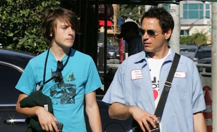 Indio Downey: Son of Robert Downey Jr. Arrested For Cocaine Possession