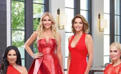 """The Real Housewives of Dallas Trailer: """"My Weave is Exhausted!"""""""