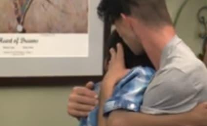 Parents Hear Late Daughter's Heart Inside Organ Recipient