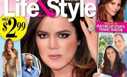 Khloe Kardashian and Lamar Odom: $75 Million Divorce to Come?