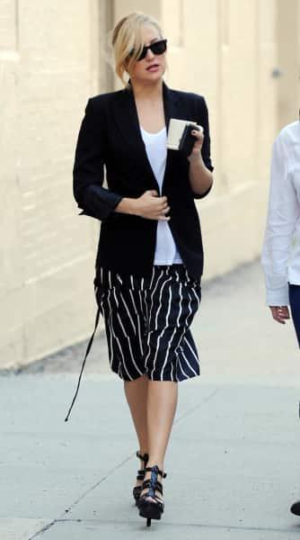 Kate Hudson Breast Implants?